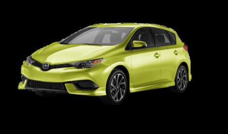 2016<br> Scion Corolla iM