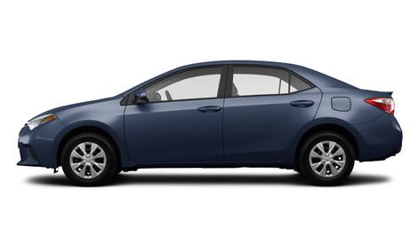 2016<br> Toyota Corolla