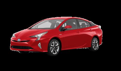 Toyota Prius<br>2016