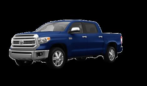 Toyota Tundra<br>2016
