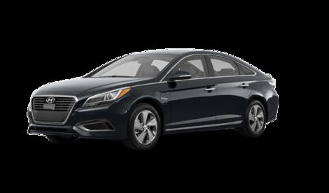 Hyundai Sonata Hybride Rechargeable  2017