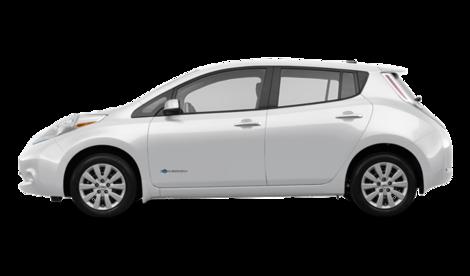2017<br> Nissan Leaf