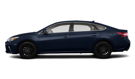 Toyota Avalon<br>2017