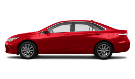 Toyota Camry<br>2017