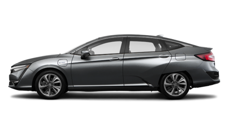Honda Clarity hybride<br>2018