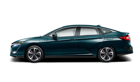 2018<br> Honda Clarity Hybrid