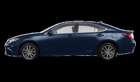 2018<br> Lexus ES