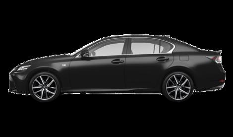 2018<br> Lexus GS