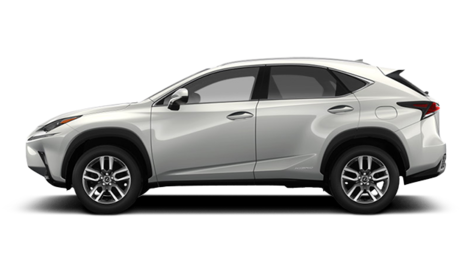 Lexus NX<br>2018