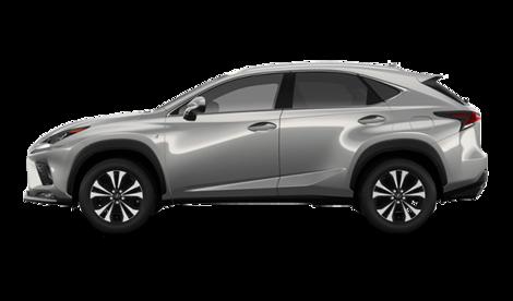 2018<br> Lexus NX