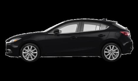 2018<br> Mazda 3 Sport