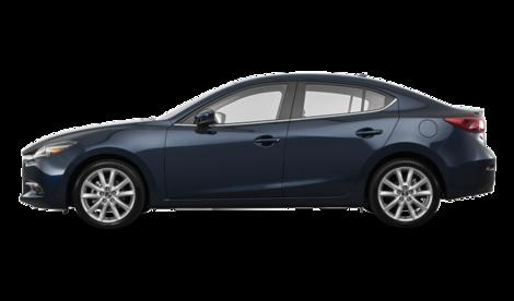 2018<br> Mazda 3