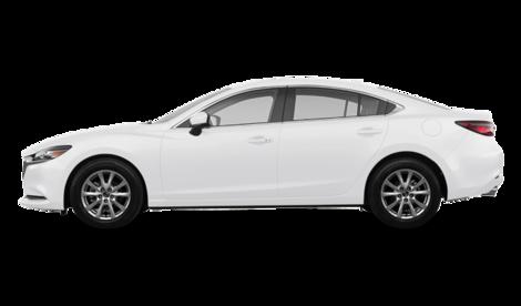 Mazda 6<br>2018