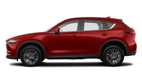 2018<br> Mazda CX-5
