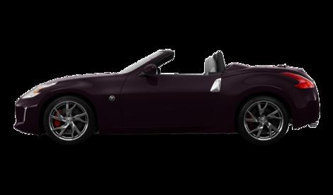 nissan 370z roadster tourisme sport 2018 vendre montr al spinelli nissan. Black Bedroom Furniture Sets. Home Design Ideas