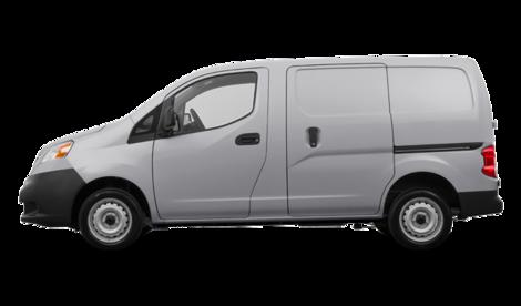Nissan NV200<br>2018