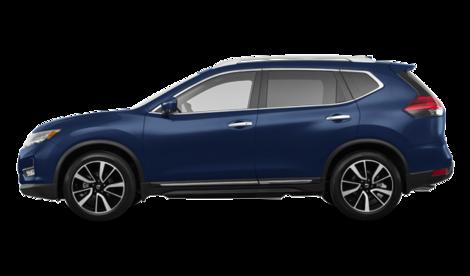 2018<br> Nissan Rogue