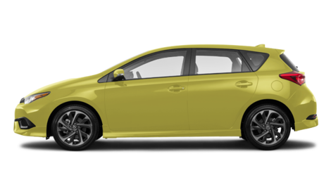 Toyota Corolla iM<br>2018