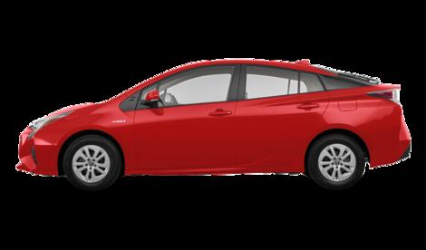 2018<br> Toyota Prius