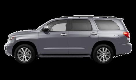 2018<br> Toyota Sequoia
