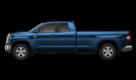Toyota Tundra<br>2018