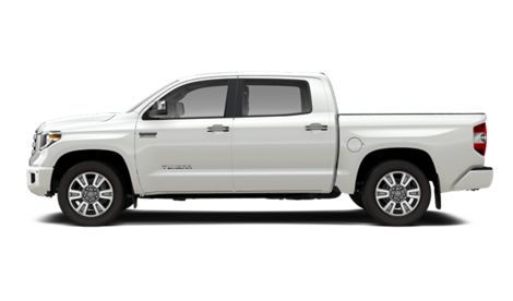2018<br> Toyota Tundra