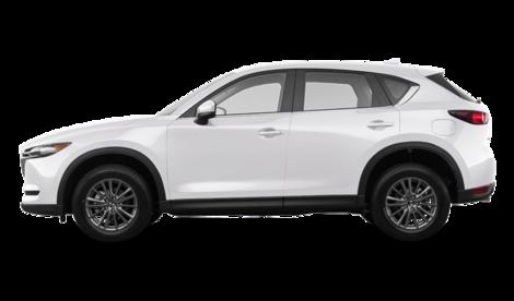 Mazda CX-5<br>2018
