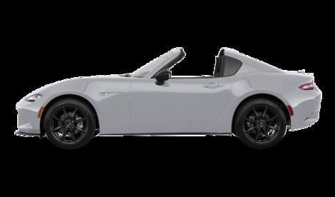 2018<br> Mazda MX-5 RF