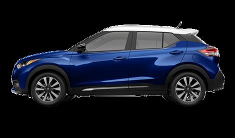 Nissan Kicks<br>2018