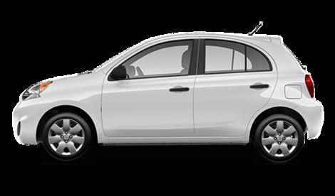 Nissan Micra<br>2018