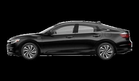 Honda Insight<br>2019