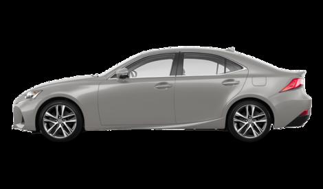 Lexus IS<br>2019