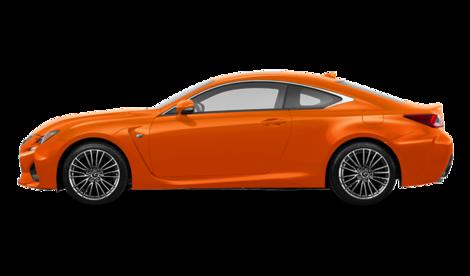 Lexus RC F<br>2019