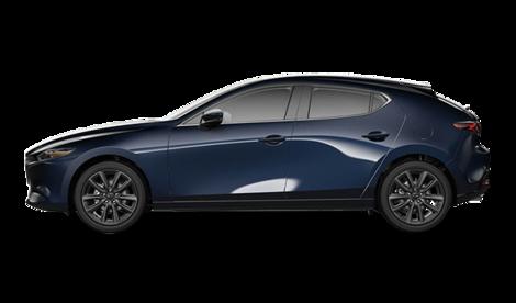 Mazda 3 Sport<br>2019
