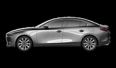 Mazda 3<br>2019