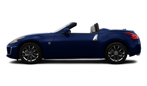 Nissan 370Z Roadster<br>2019