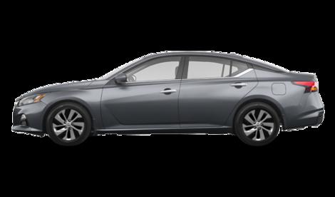 Nissan Altima<br>2019