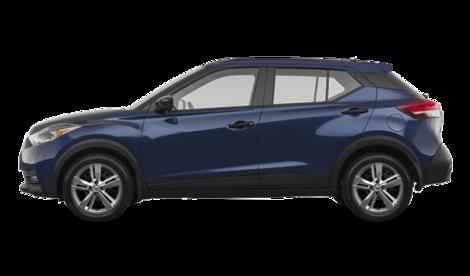 Nissan Kicks<br>2019