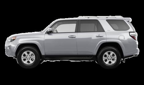 Toyota 4 Runner<br>2019
