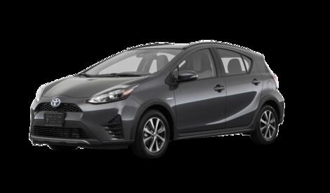 Toyota Prius C<br>2019