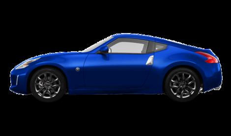 Nissan 370Z Coupé<br>2020