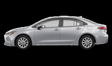 2020<br> Toyota Corolla