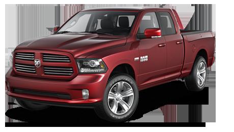 Choose between a 2016 Silverado and 2016 Ram 1500 in Middleton, Nova Scotia