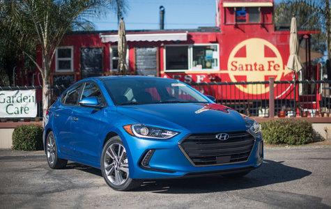 2017 Hyundai Elantra: Better than Ever Before
