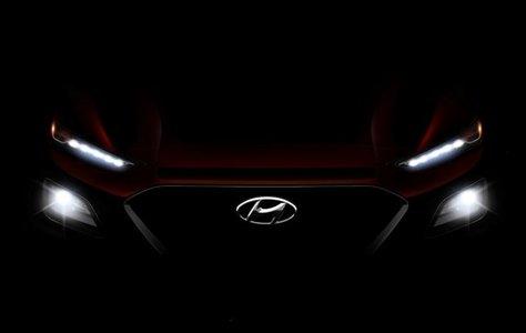 New Hyundai Kona subcompact SUV is coming to Canada