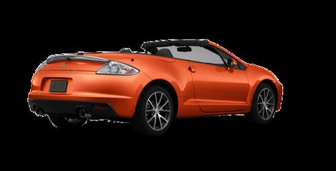 Eclipse Spyder GT-P 2012