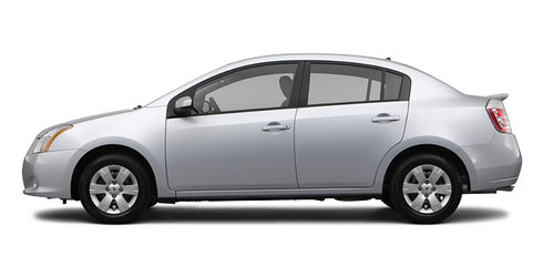 Nissan <span>Sentra 2.0 2012</span>