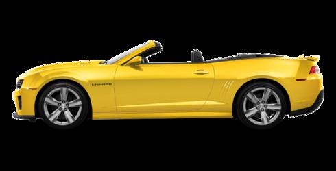 Chevrolet Camaro cabriolet  2015
