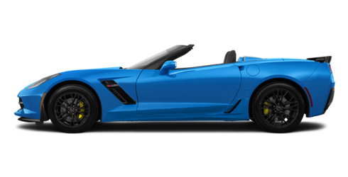 Chevrolet Corvette cabriolet  2015