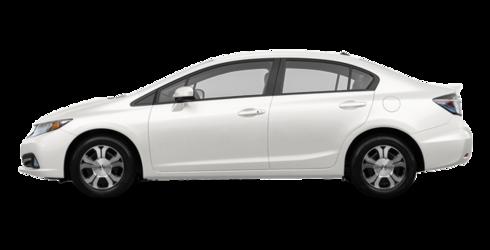 Honda Civic Hybride  2015